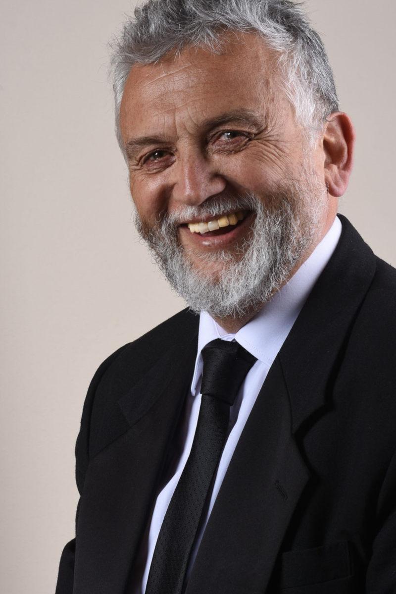 Douglas Saavedra